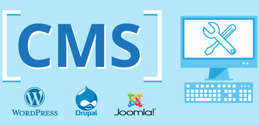 cms webhosting