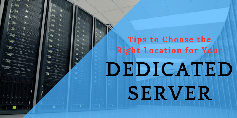 Tips to choose dedicated server