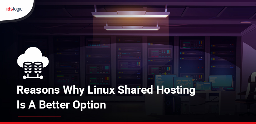 Reasons Why Linux Shared Hosting is a Better Option